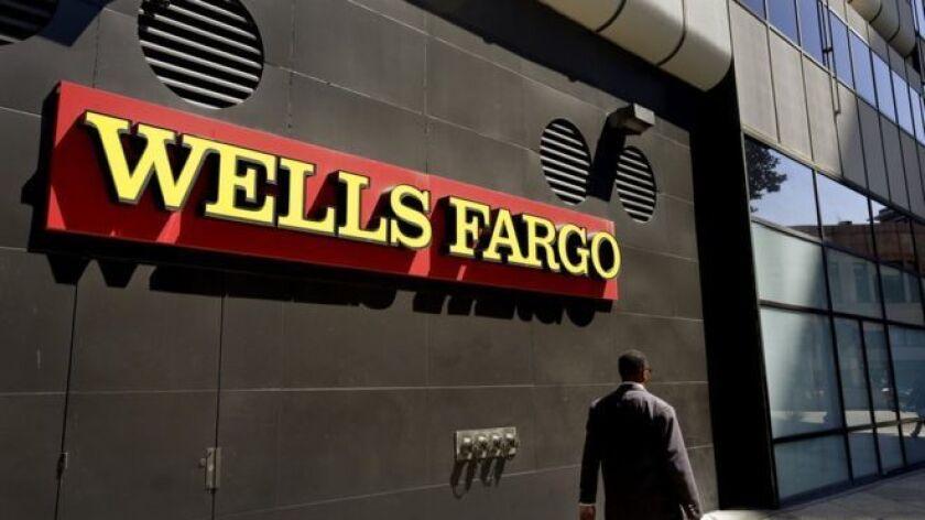 Wells Fargo es el cuarto banco más grande de Estados Unidos.