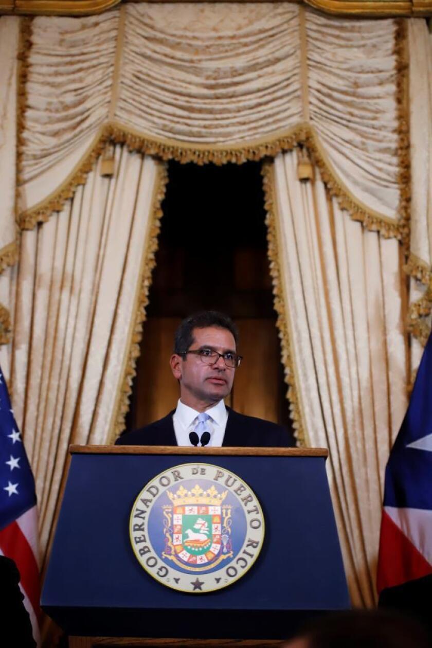 La demanda contra gobernador de Puerto Rico pasa a otro tribunal y se verá mañana