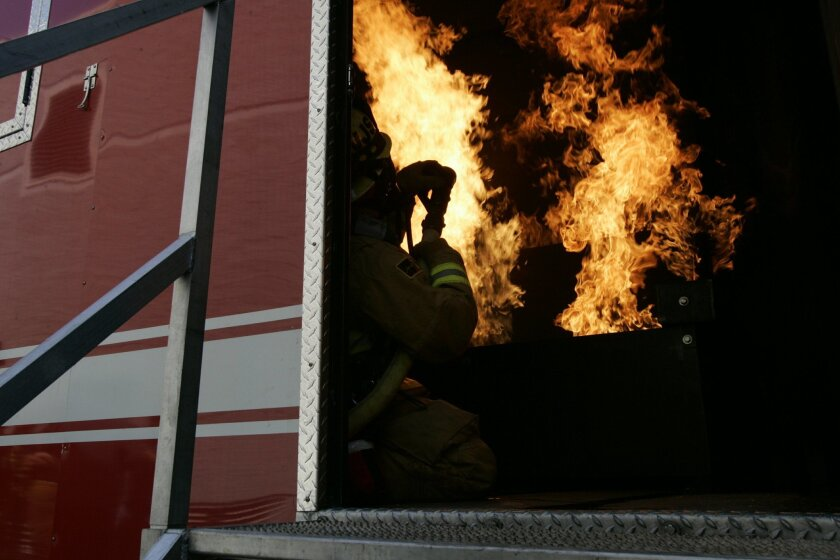 On Thanksgiving day, the risk of suffering a house fire doubles