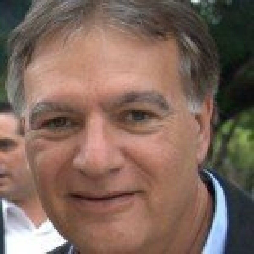 Lewis Ribner