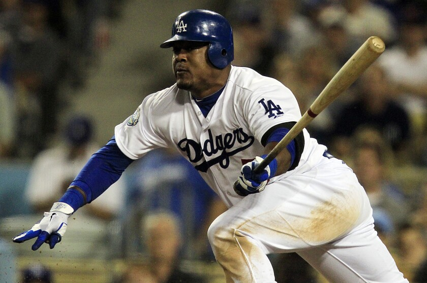 Daily Dodger in Review: The lost cause of Juan Uribe?
