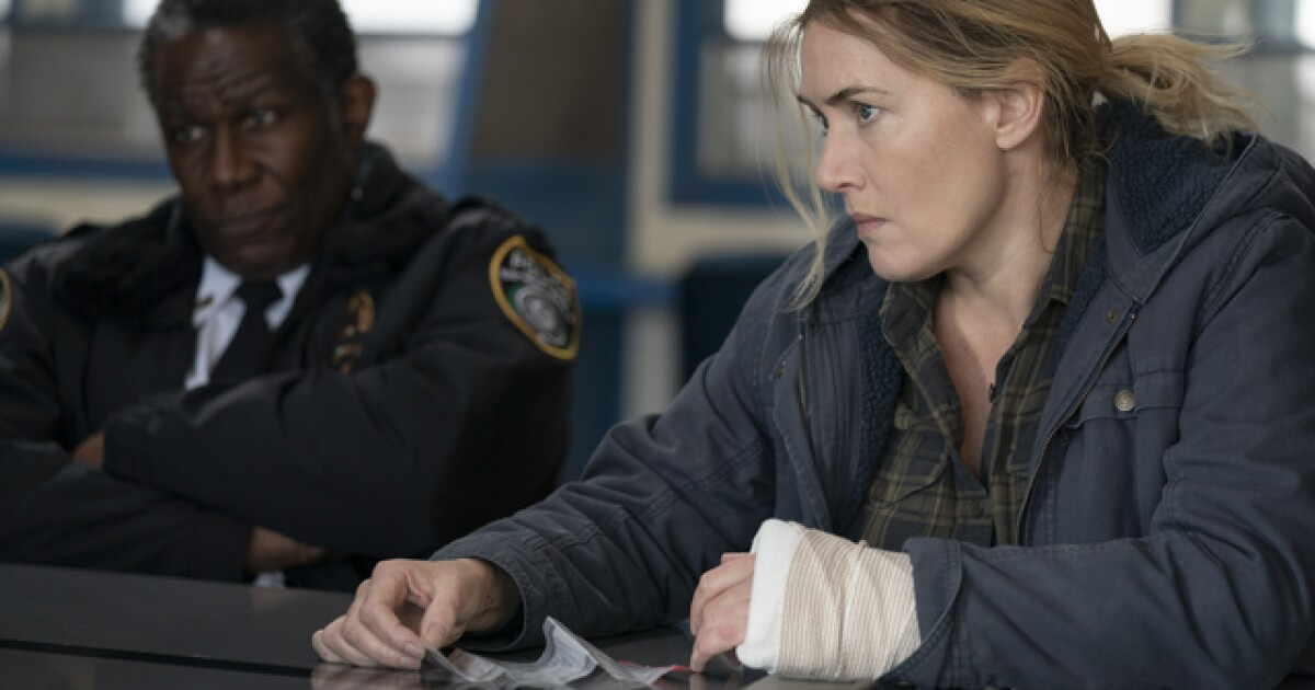 Breaking down that big 'Mare of Easttown' cliffhanger: Who killed Erin?