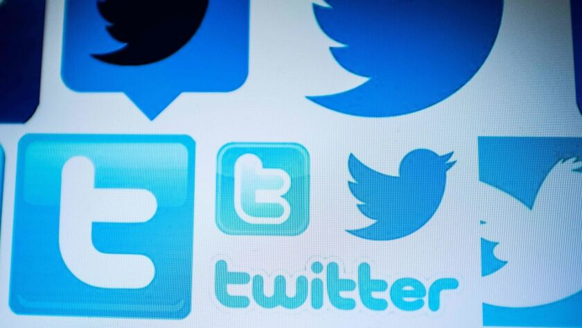 """Twitter said there's """"no reason to believe password information ever left Twitter's systems or was misused,"""" but it recommended setting a new password anyway."""