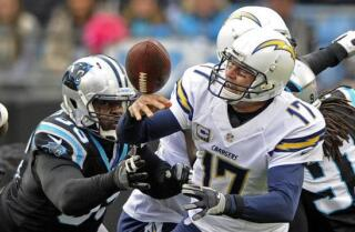 Acee-Gehlken Analysis: Chargers lose to Panthers