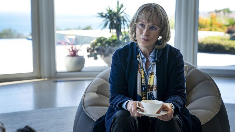Reader Feedback: 'Big Little Lies' didn't need saving by Meryl Streep