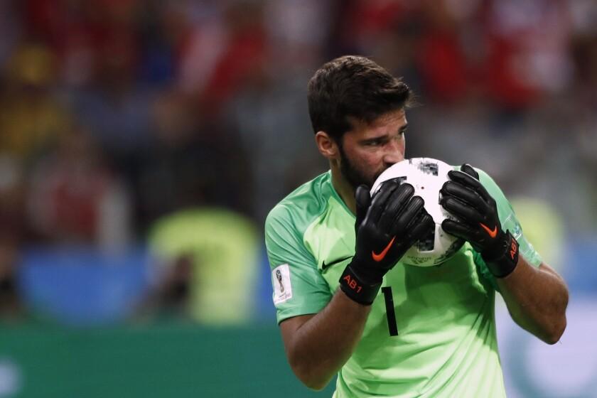Soccer South America Restart