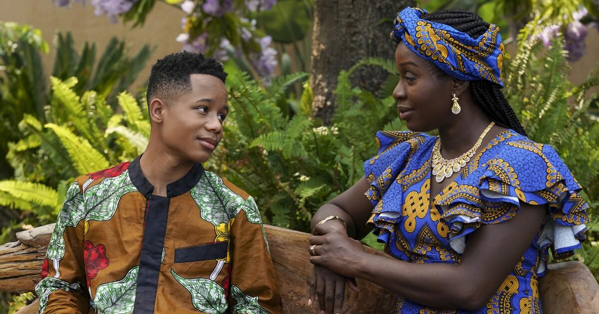 What's on TV Monday: Season premieres of 'Bob Hearts Abishola' and 'The Neighborhood' on CBS