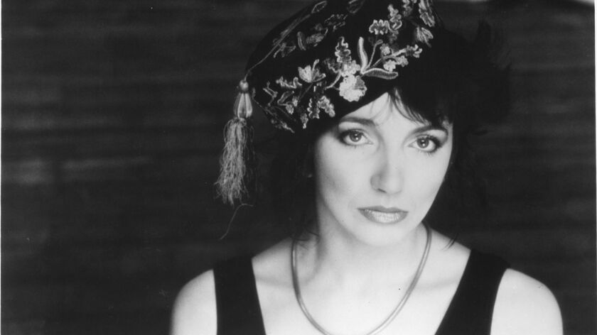 Kate Bush would be welcome to perform at the Coachella music festival any time, says Goldenvoice chief Paul Tollett.