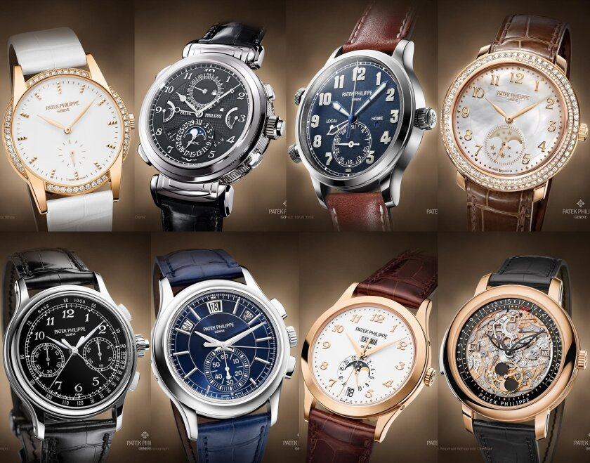 CJ Charles Jewelers in La Jolla is an official retailer for the Swiss watch brand, Patek Philippe, which is renowned for innovation, quality and heritage.
