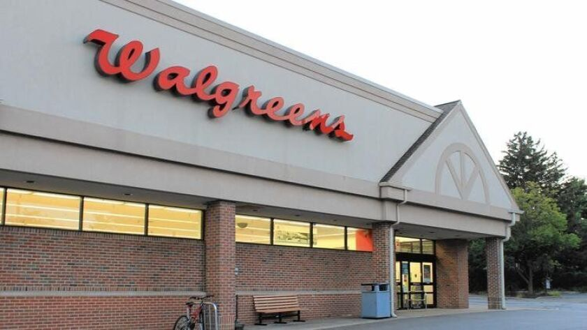 Walgreens said Thursday it will offer home deliveries for prescriptions nationwide. It will partner with FedEx to deliver prescriptions as soon as the next day for a $4.99 fee, and it also is providing same-day deliveries in several cities.