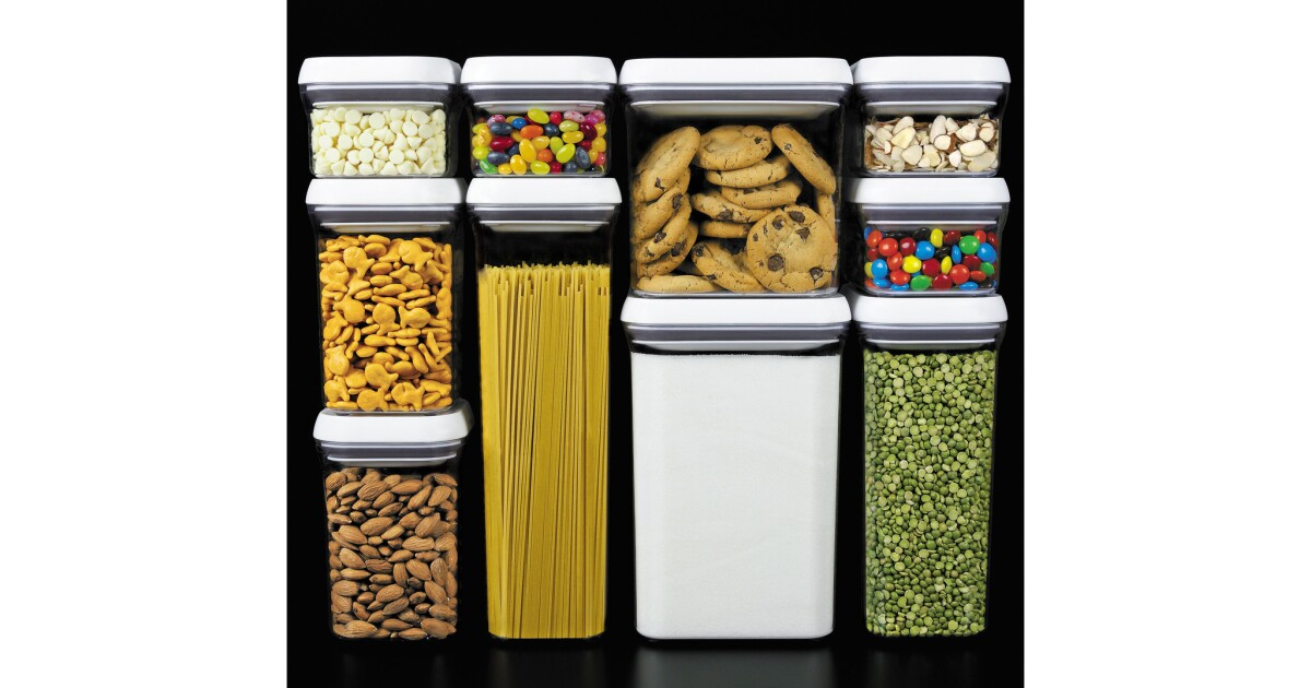 How To Keep That Food In Your Kitchen Fresher For Longer Los Angeles Times