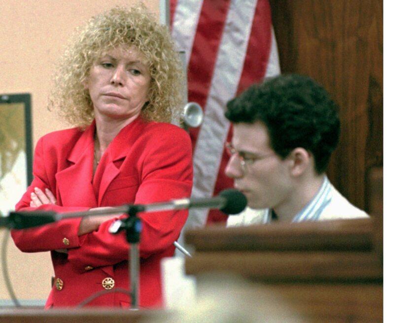 True crime craze continues as NBC orders new 'Law & Order' series ...
