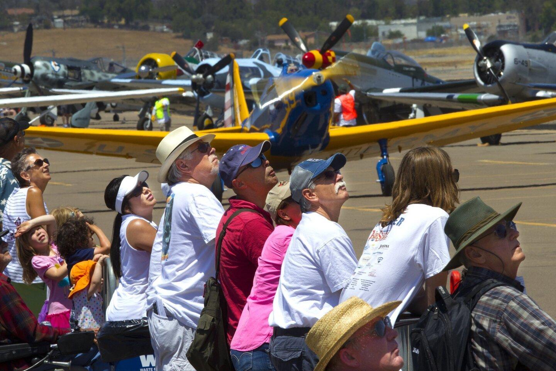 Air Show San Diego 2013
