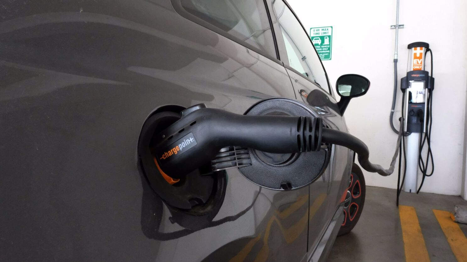 Bill Looks To Boost California S Rebate For Buying An Electric Vehicle The San Diego Union Tribune