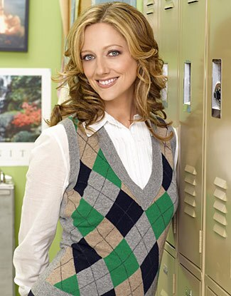 """Judy Greer, """"Miss/Guided"""""""