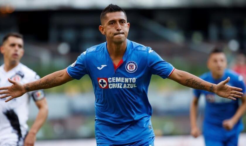 Elías Hernández cree que Cruz Azul tiene tiempo para recomponer el camino