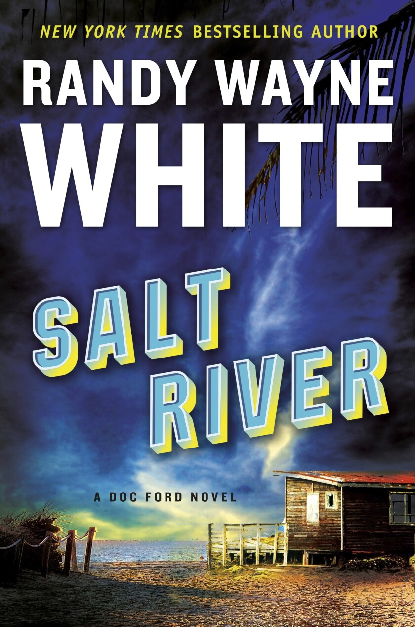 Book Review - Salt River