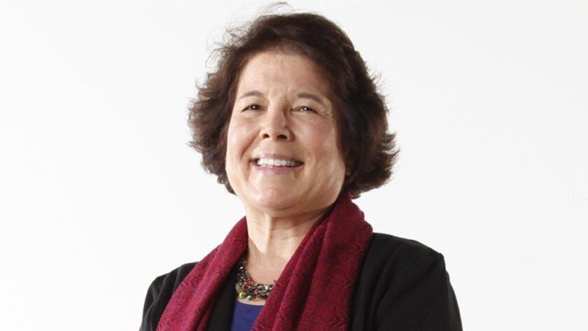 San Diego County Board Of Supervisors Candidate Lori Saldaña The