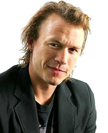 Heath Ledger: Life in pictures