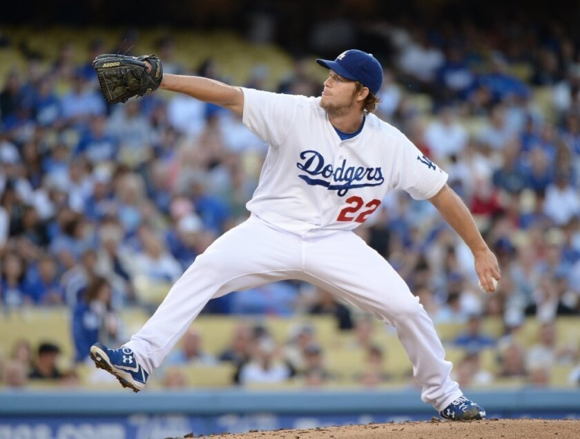 Clayton Kershaw emotional about Mattingly's decision to pull him