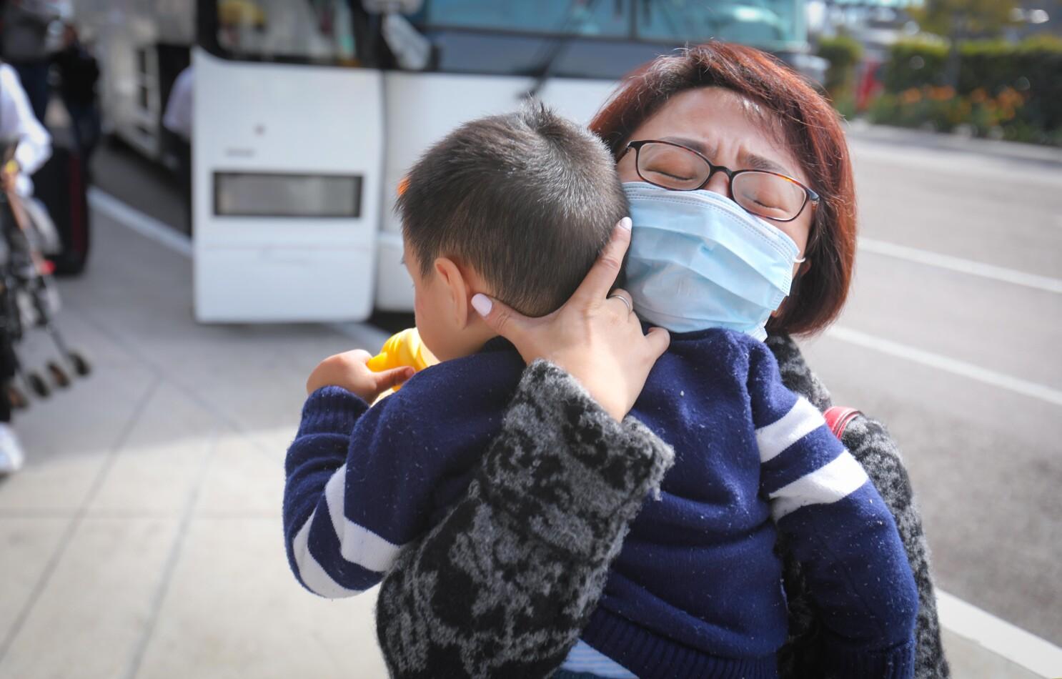 Qué tan cierto es que el coronavirus está perdonando a los niños ...