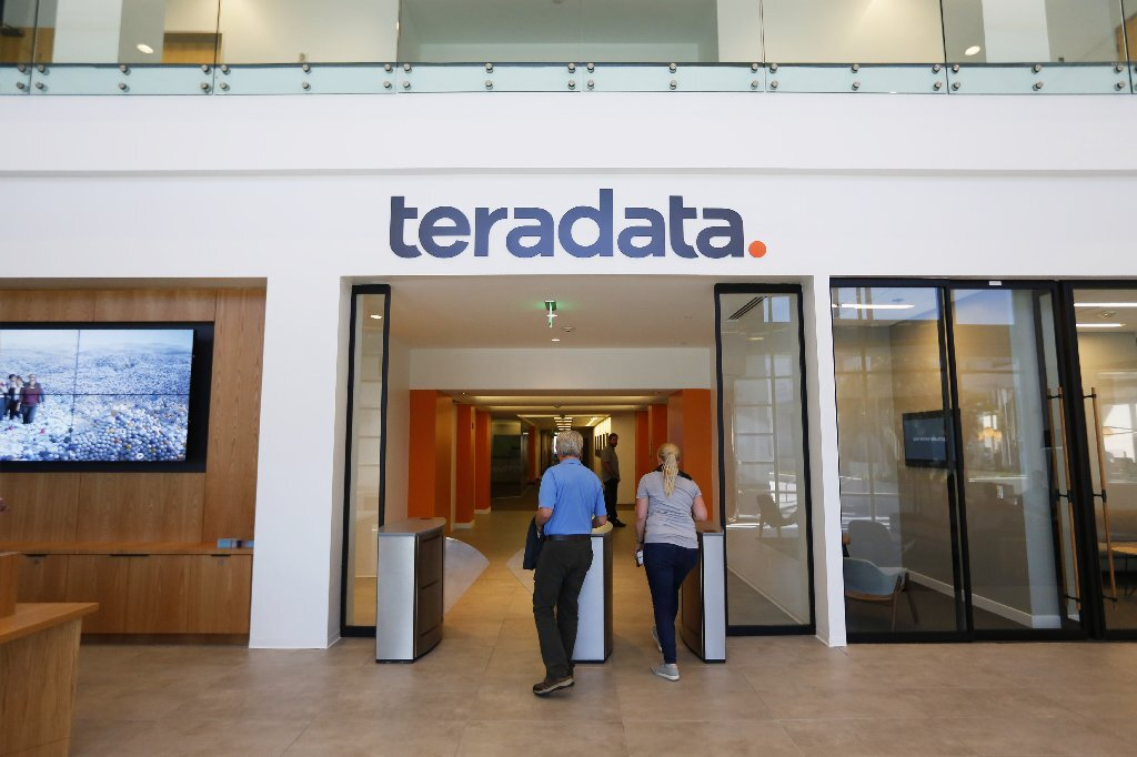Teradata to lay off 80 San Diego workers amid CEO's departure