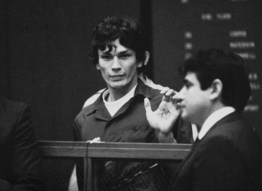 El asesino en serie se convirtió en uno de los hombres más odiados y temidos de la nación.