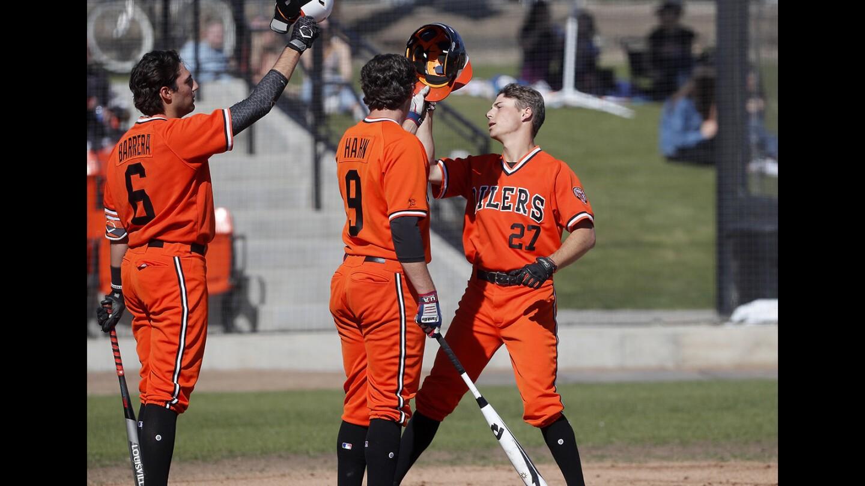 Photo Gallery: Huntington Beach vs. Fountain Valley in baseball