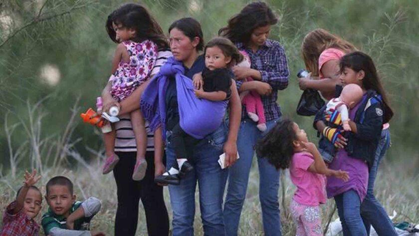 Según Amnistía Internacional, las deportaciones de centroamericanos por parte de México aumentaron 180% entre el 2010 y el 2015