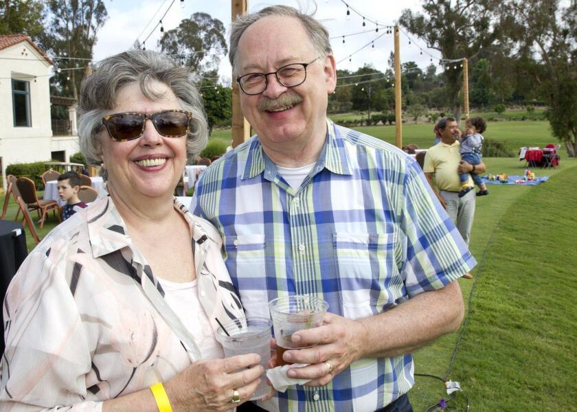 RSF Golf Club hosts Family Fun Night