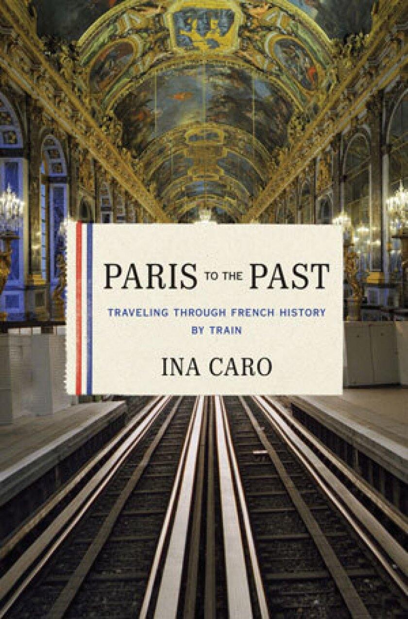 'Paris to the Past'