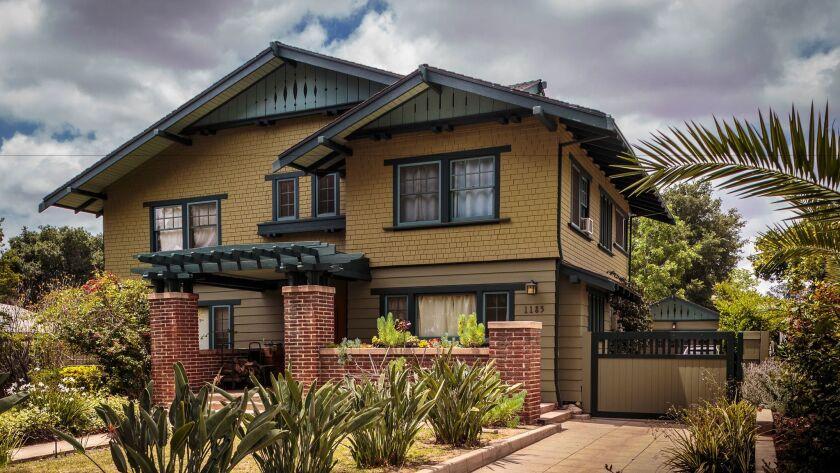 Garfield Heights Home Tour