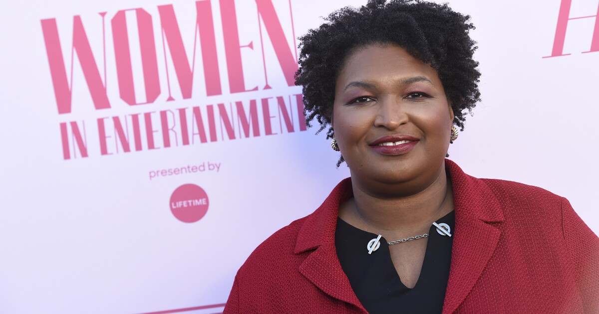 After turning Georgia blue, Stacey Abrams impresses with her 'Buffy' knowledge