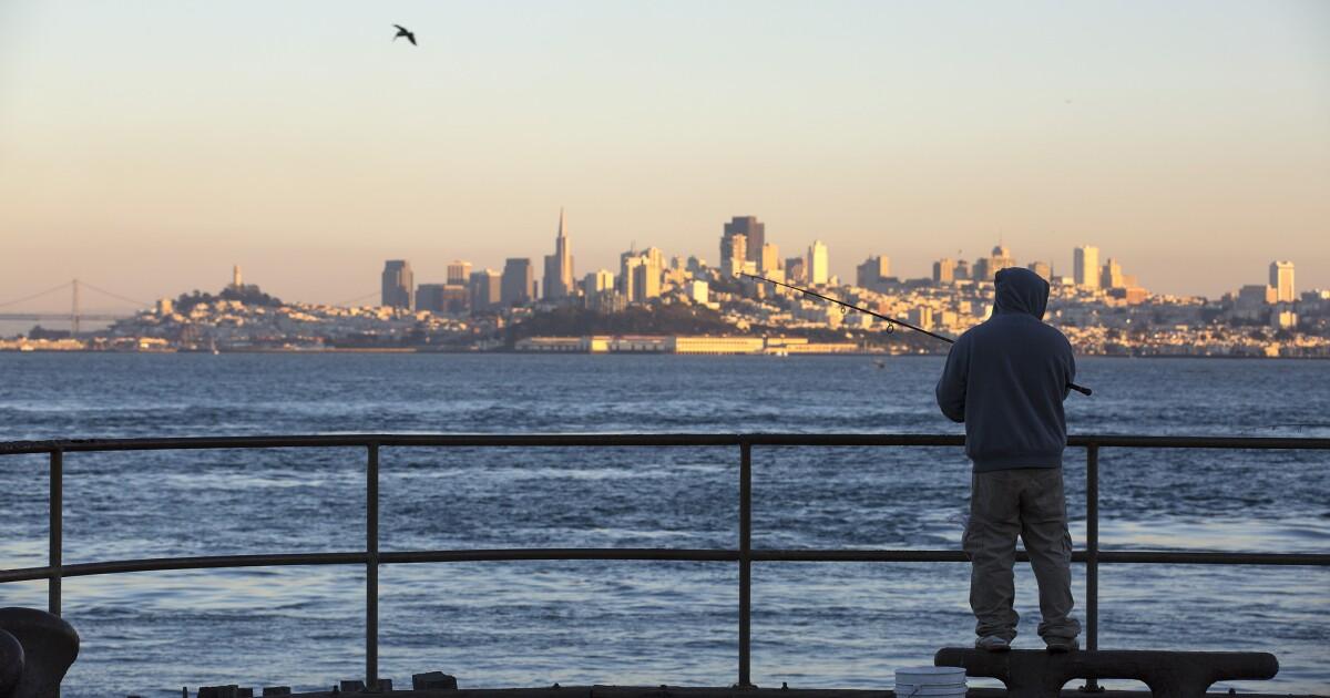 EPA θέματα παραβίαση προειδοποίηση προς το Σαν Φρανσίσκο
