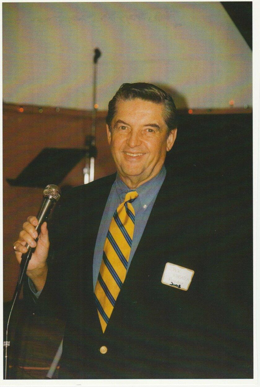 Dr. Jack Wheaton