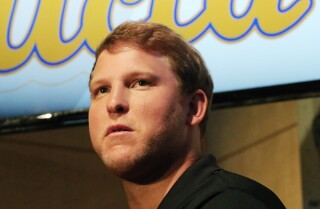 UCLA's Conor McDermott wants more than a 10-win season
