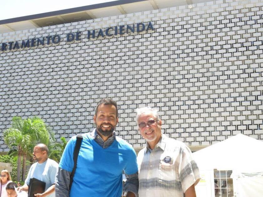 Hacienda de P.Rico realiza nuevo pago a patronos retuvieron empleados