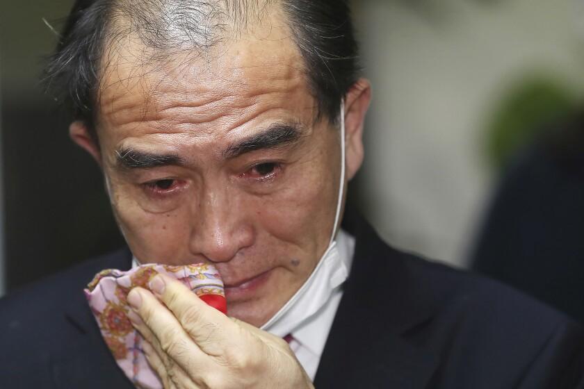 Koreas Defector's Election