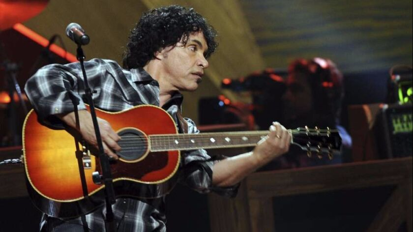John Oates, shown here in 2011, felt like he was dying from a heart attack upon suddenly learning he