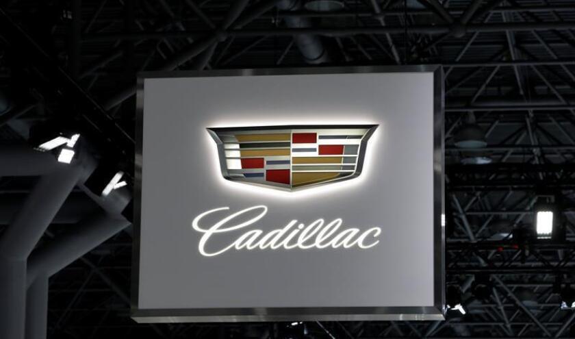 El XT6 tiene tres filas de asientos y se une a los todocaminos SUV XT4 y XT5 que Cadillac ha empezado a comercializar como parte de la renovación de su gama. EFE/Archivo