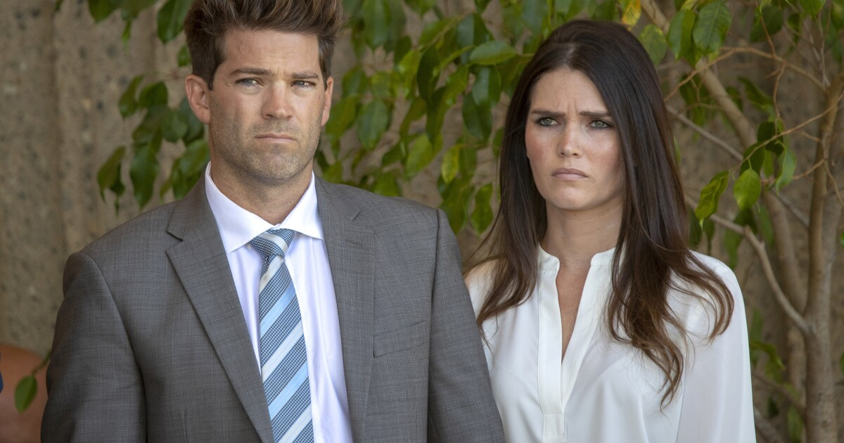 D.A. to drop sexual assault charges against O.C. surgeon and girlfriend