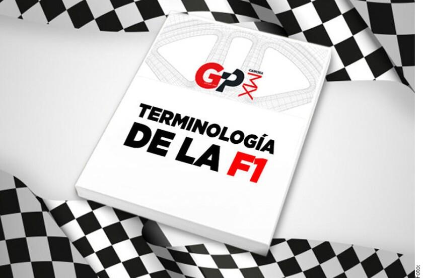 Términos Fórmula Uno