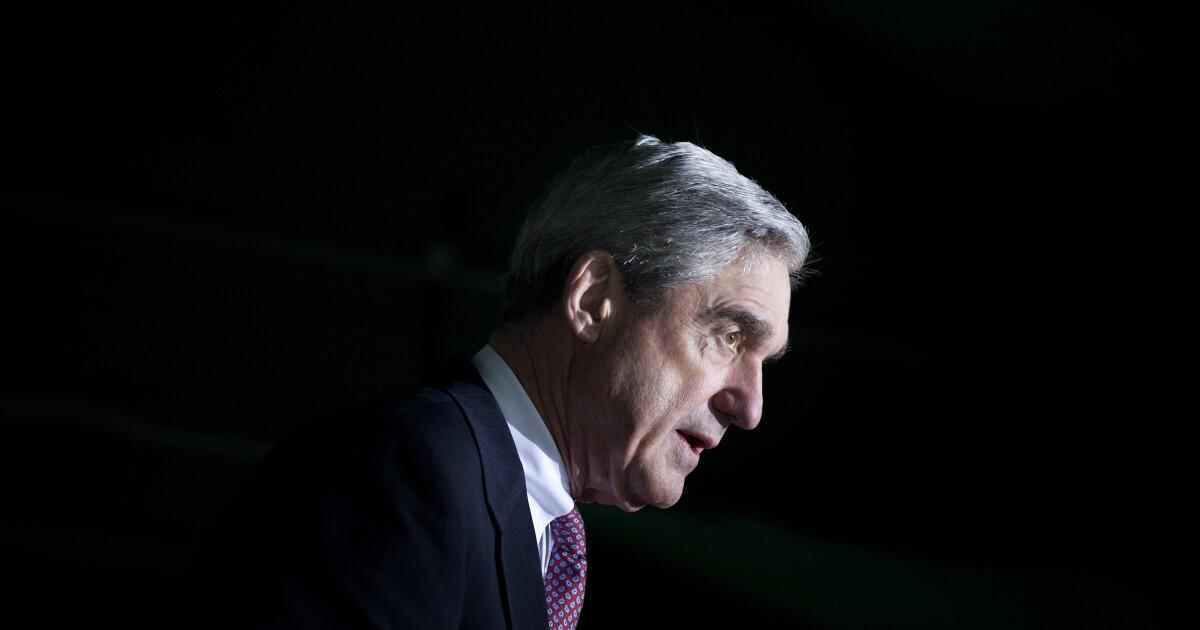 Mueller Report released: Live Updates