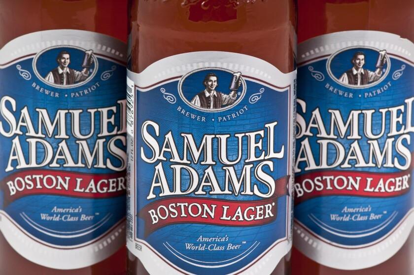 Samuel Adams' new $199 beer is actually illegal in 12 states