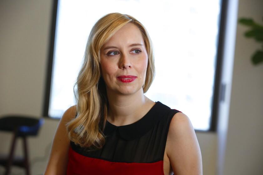 "Allison Schroeder, who co-wrote the screenplay for ""Hidden Figures,"" has deep ties to NASA."