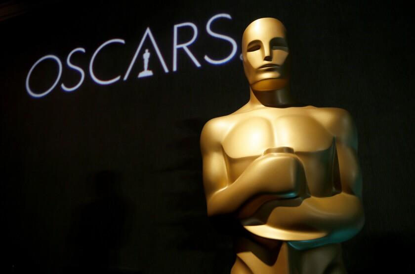 Oscars-Student Academy Awards