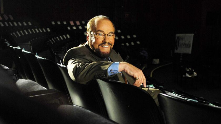 "James Lipton, longtime host of ""Inside the Actors Studio,"" pictured here in 2007, will no longer host the show, which is moving to the Ovation channel from Bravo."