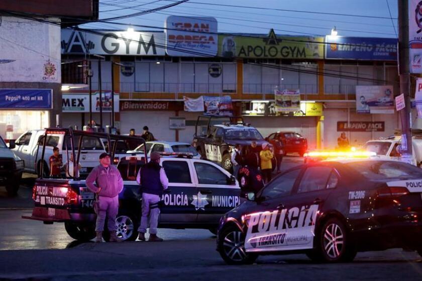 Asesinan a un jefe de la policía en el estado mexicano de Puebla