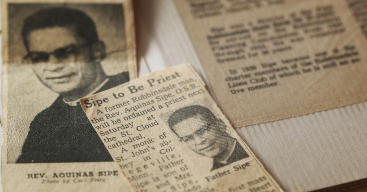 Documentary describes psychiatrist's battle against church secrecy
