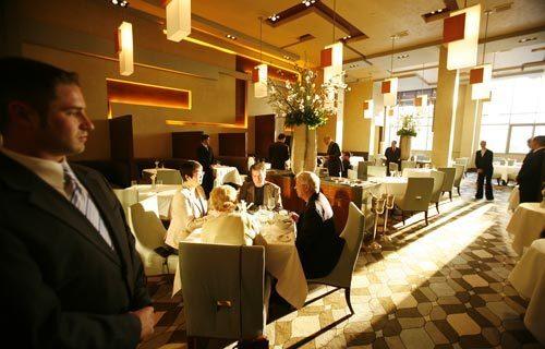 New Las Vegas Restaurants